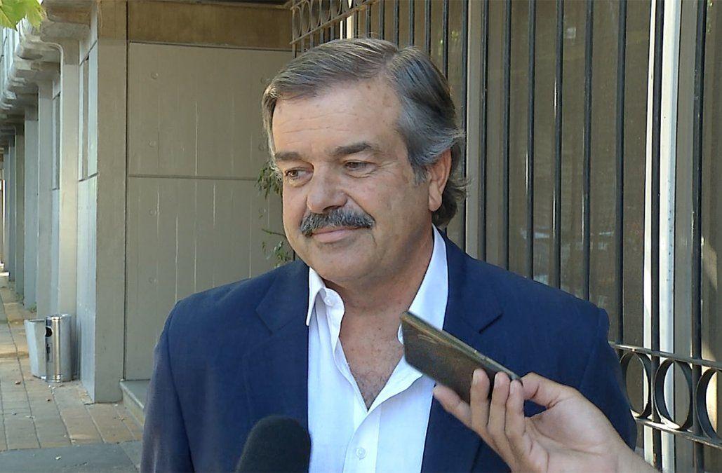 Carlos Uriarte: la prioridad sería devolverle esperanza y motivación al agro