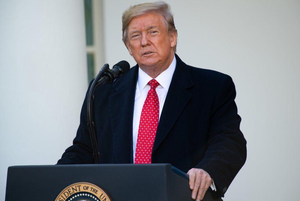 Trump restablecerá aranceles a importaciones de metales de Argentina y Brasil - Actualidad