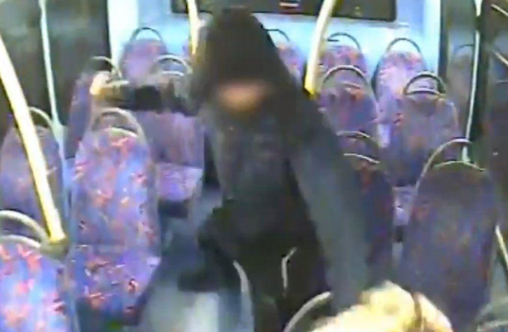 Policía de Londres publicó video de agresión a uruguaya y su novia en mayo