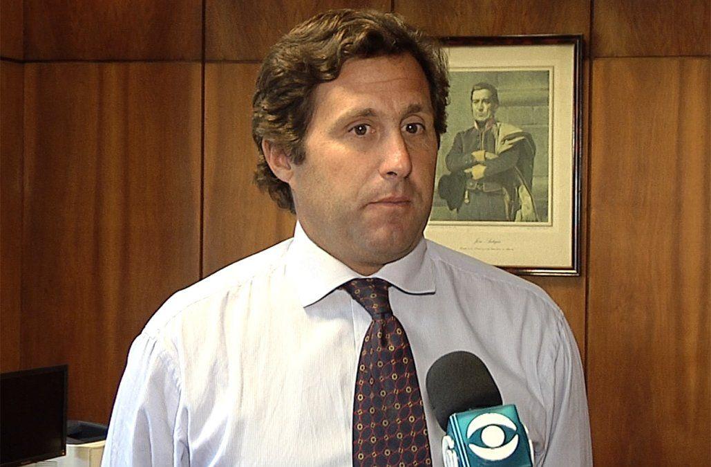 Diego Labat, candidato a ser el nuevo presidente del Banco Central