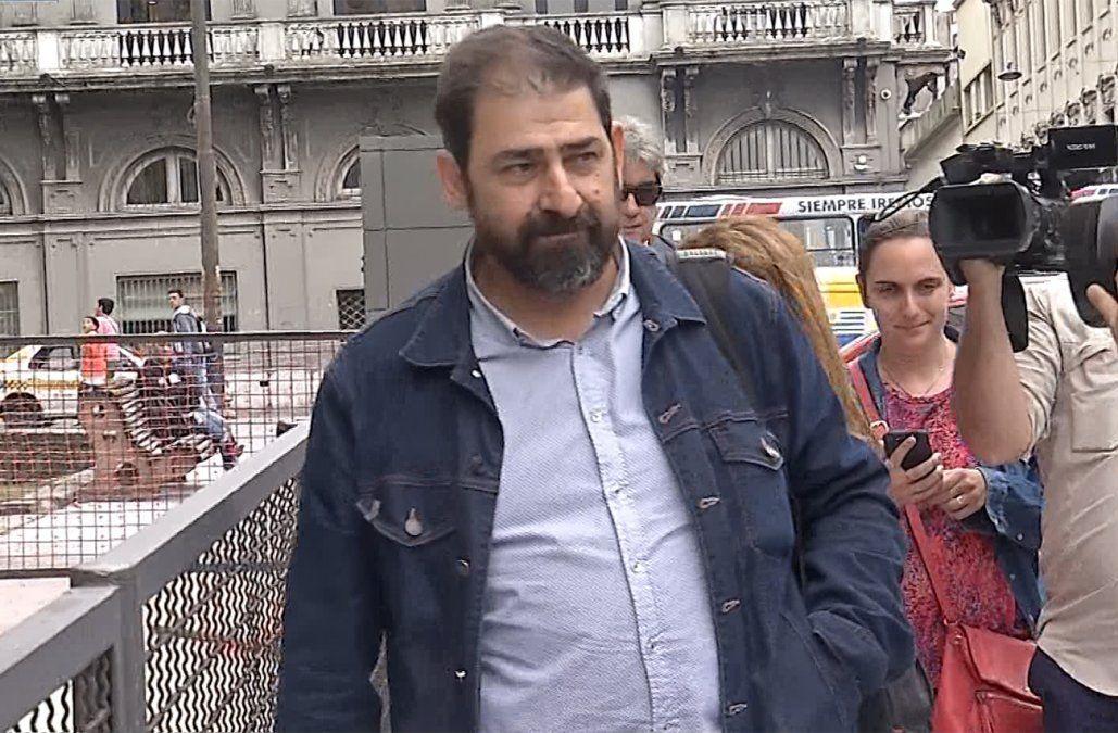 Procesaron sin prisión al exdiputado Daniel Placeres por su doble participación en el caso Envidrio