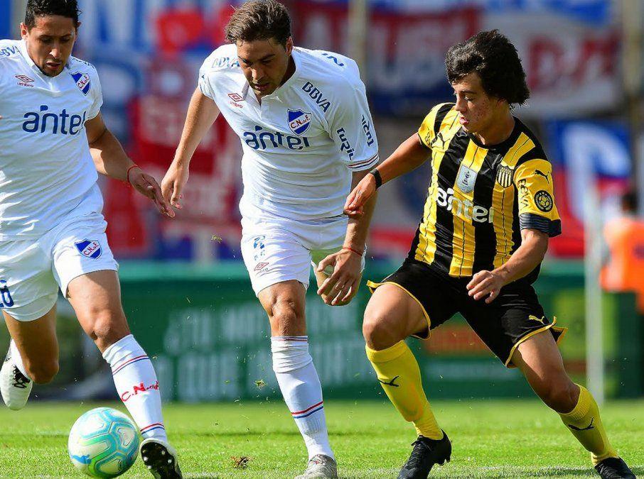 Habrá clásico: Nacional y Peñarol se enfrentarán por la final del Torneo Clausura