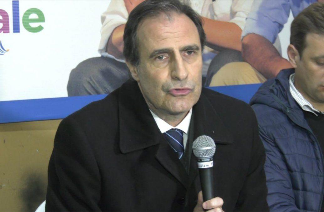 Álvaro Garcé será el director de la Secretaría de Inteligencia