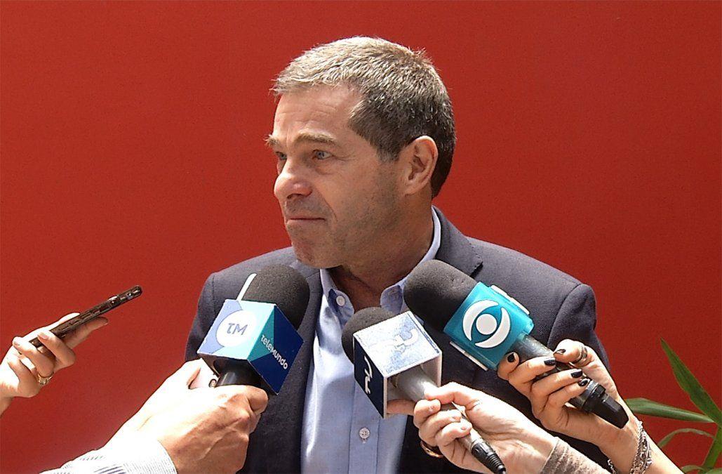 Talvi afirmó que la coalición respetará lo firmado por el gobierno de Vázquez con UPM