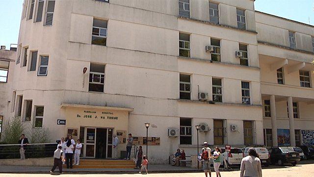 Hospital de OJos José Martí