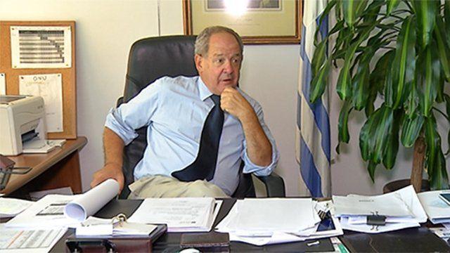 Gil Iribarme. de JUTEP