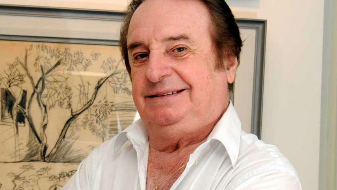 Murió el actor argentino Santiago Bal a los 83 años