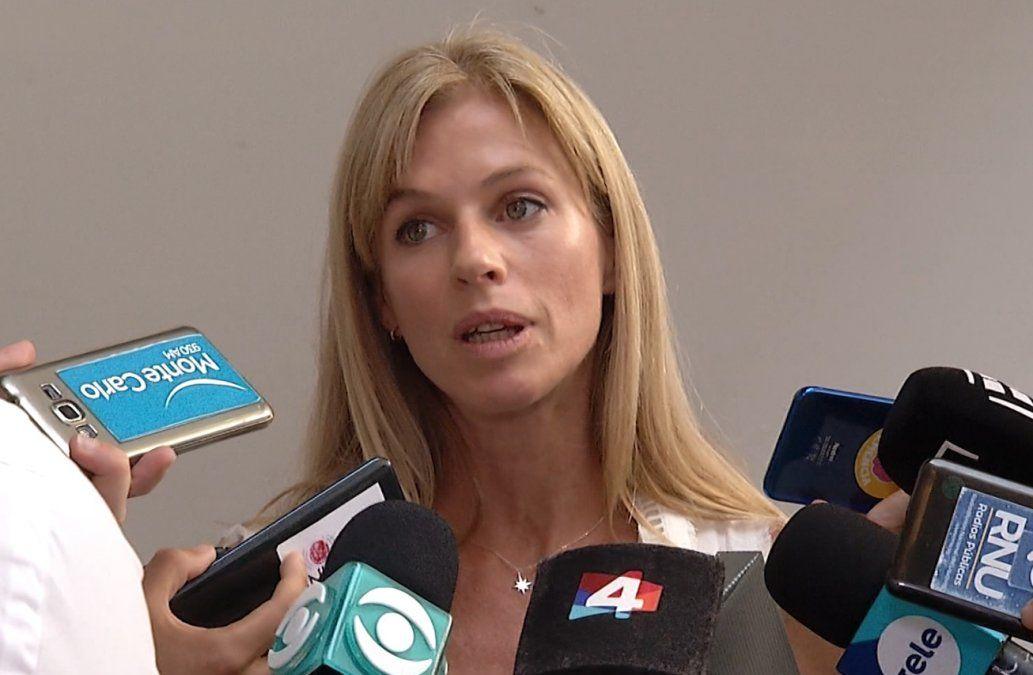 Futura primera dama dijo estar interesada en ayudar a instrumentar políticas medioambientales