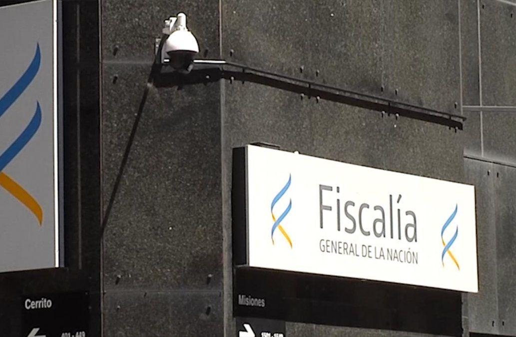 Fiscal Mónica Ferrero sufrió un intento de robo y resultó lesionada
