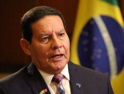 altText(Finalmente, Brasil enviará a su vicepresidente a la asunción de Fernández)}