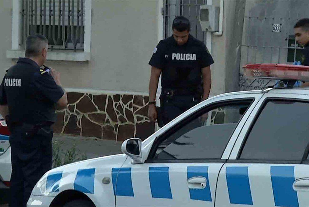 Asesinaron a un hombre de un balazo en el tórax en Pérez Castellanos