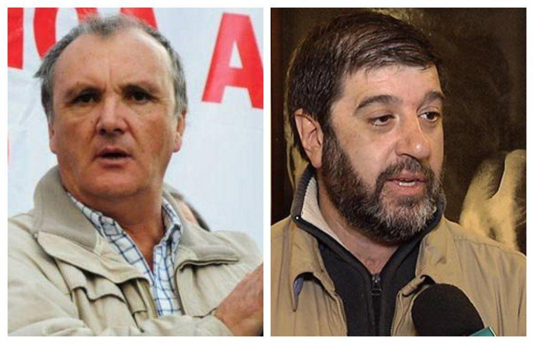 Read y Pereira: el sindicalismo tradicional quiere llegar al gobierno de Montevideo