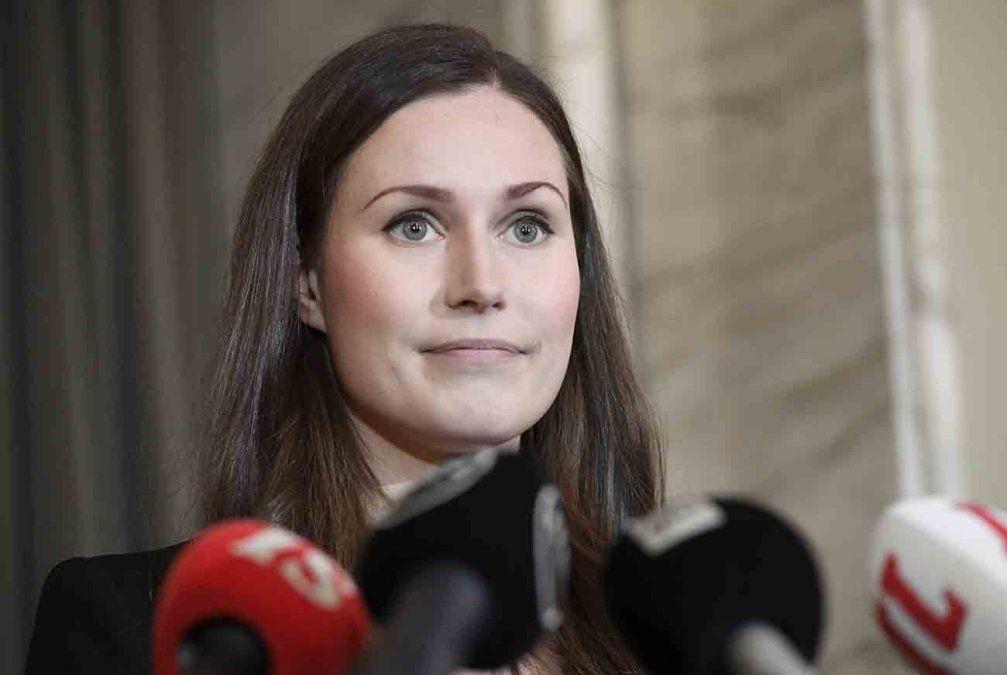 Quién es Sanna Marin, la finlandesa que asumió como la jefa de gobierno más joven del mundo