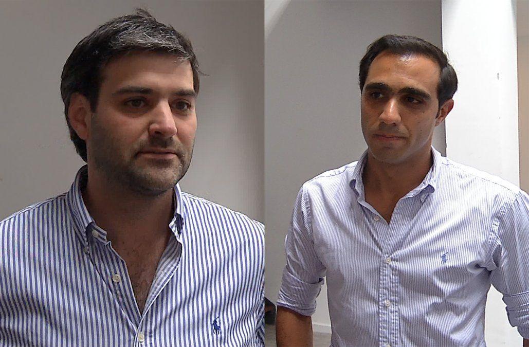 Dos jóvenes fundadores de la lista 404 formarán parte del gabinete