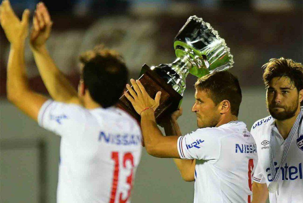 Nacional es campeón del Torneo Clausura 2019 tras ganarle 2-0 a Peñarol