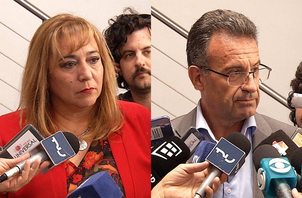 Irene Moreira a Vivienda y Daniel Salinas al MSP, los ministros de Cabildo Abierto