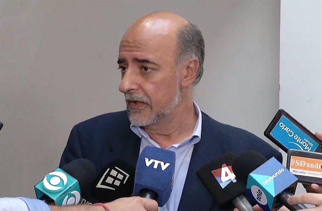 Mieres afirmó que el próximo gobierno fortalecerá los Consejos de Salarios