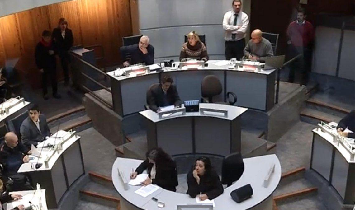 Junta de Montevideo aprobó un llamado a concurso para cubrir 12 vacantes