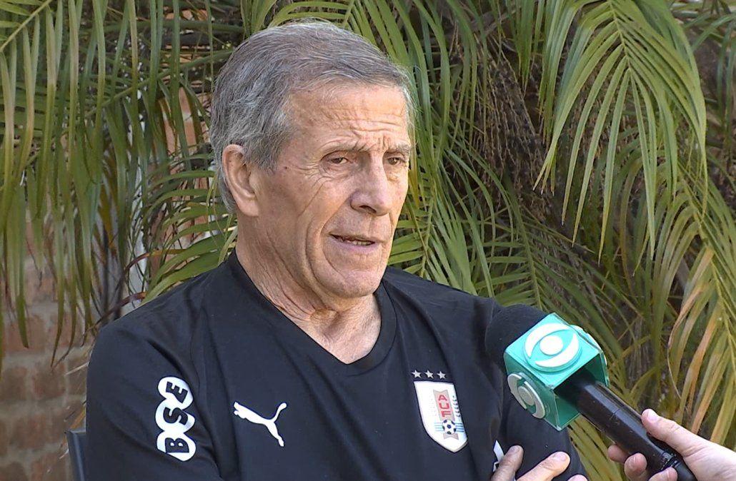 Eliminatorias: Uruguay debuta con Chile de local y este es el análisis de Tabárez