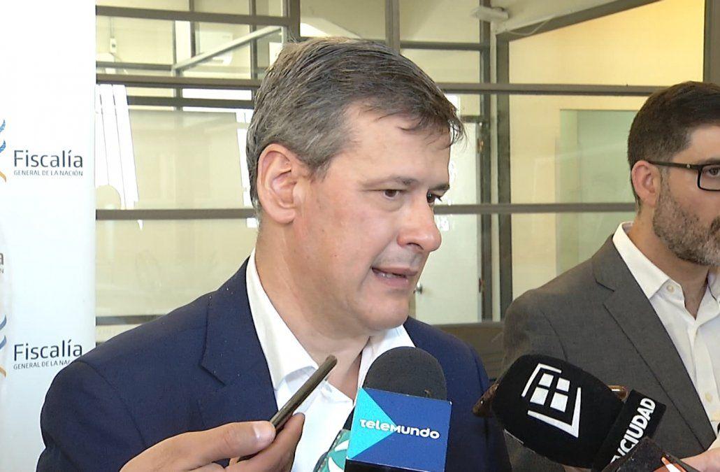 Crean nuevas Fiscalías penales en Montevideo, Canelones y Maldonado