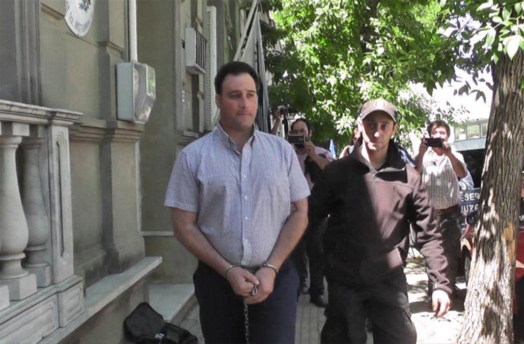 Fiscal pidió prorrogar la prisión del único imputado por el crimen de Amparo Fernández