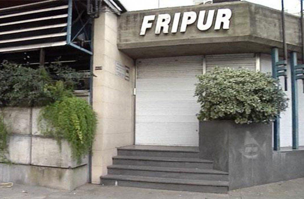 Dueño de Fripur procesado con prisión por fraude se entrega el lunes en el juzgado