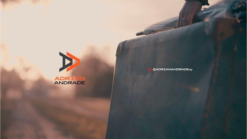 Adrián Andrade presenta su primer sencillo Regreso a casa