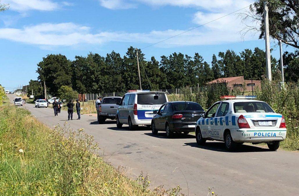 Murió atropellado el conductor de una moto y creen que el responsable se fugó