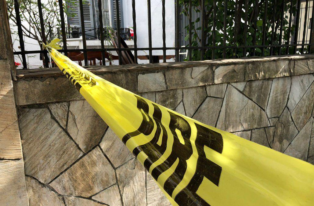 Nuevo intento de femicidio: amenazó con matar a su pareja frente a sus hijas de 5 y 12 años