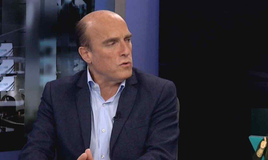 Martínez confirmó que no será candidato a la Intendencia: Desde mi lugar voy a trabajar para el triunfo del FA