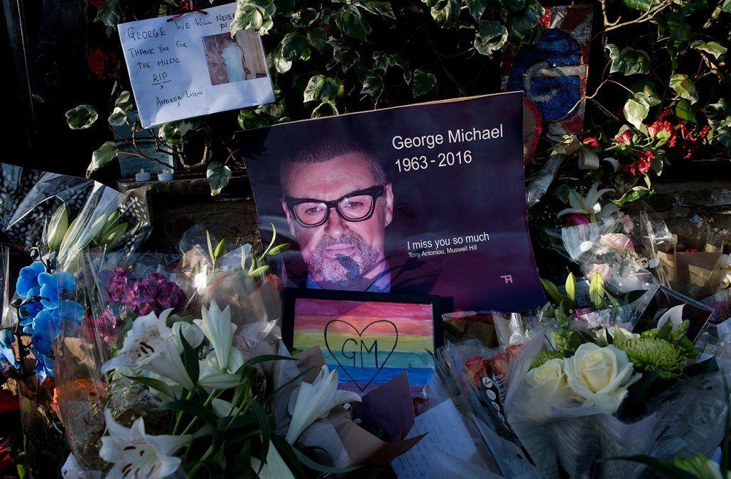 Murió la hermana de George Michael, exactamente tres años después que el cantante