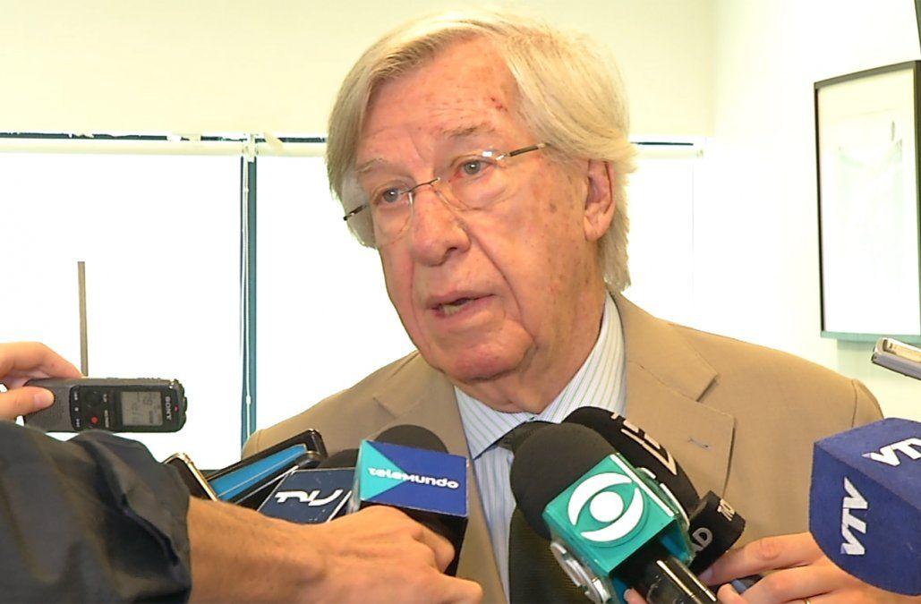 Calificadora japonesa mantuvo grado inversor de Uruguay y elevó la perspectiva a positiva