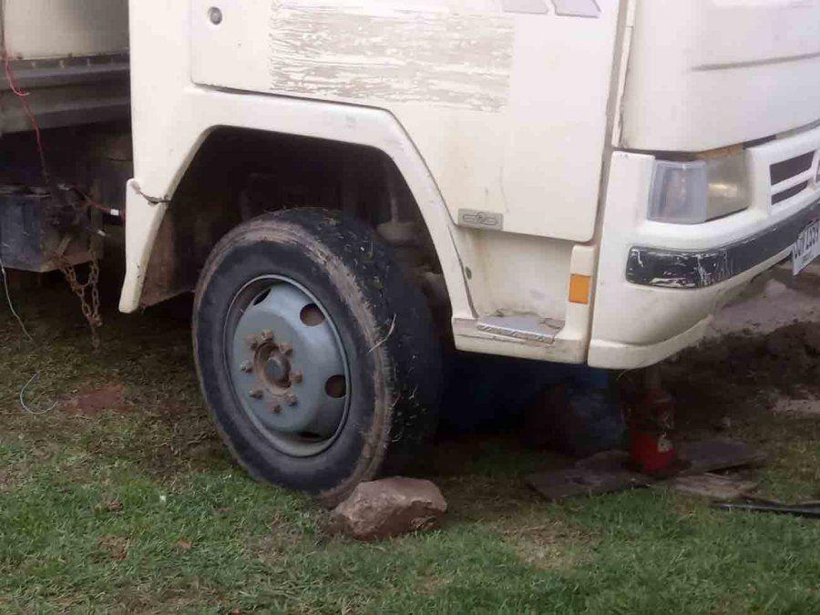 Un turista falleció tras ser embestido por un camión en Punta del Diablo