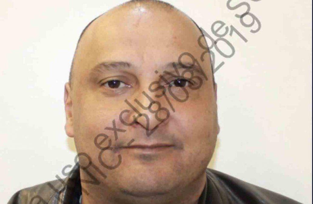 Pablo González: uno de los narcos más pesados de Uruguay cayó con 416 kilos de cocaína