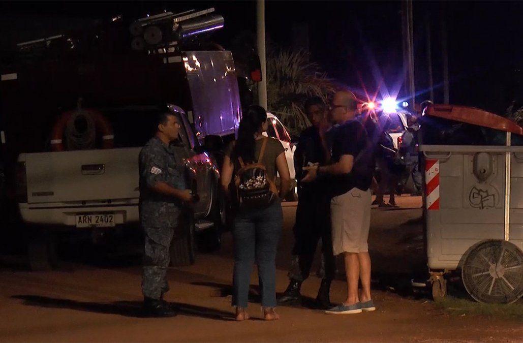 Arresto domiciliario para el camionero que atropelló y mató a un turista