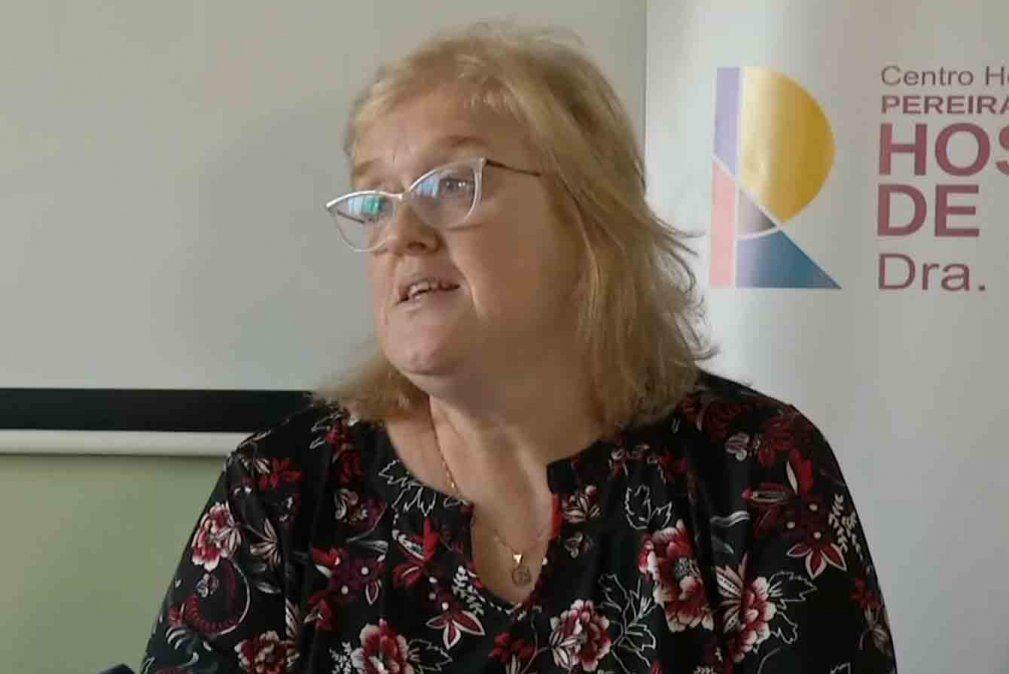 Según ASSE no había orden de traslado urgente para la madre de Melo a Montevideo