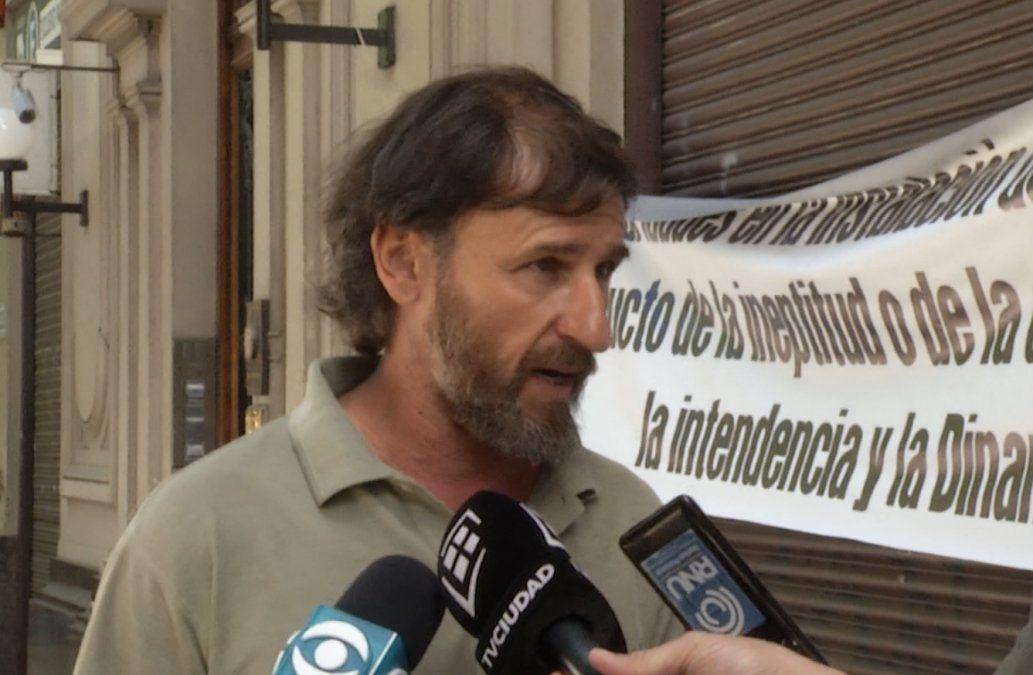 César Vega promoverá que el Ministerio de Ganadería restrinja el uso de 10 agroquímicos