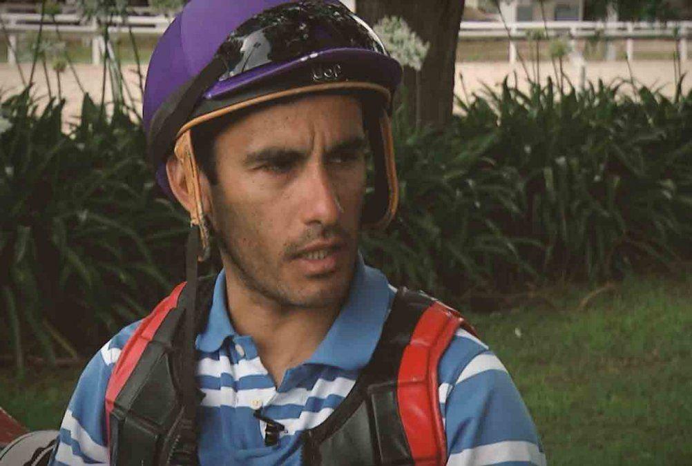 La historia de Luis: una vida entera dedicada a las carreras