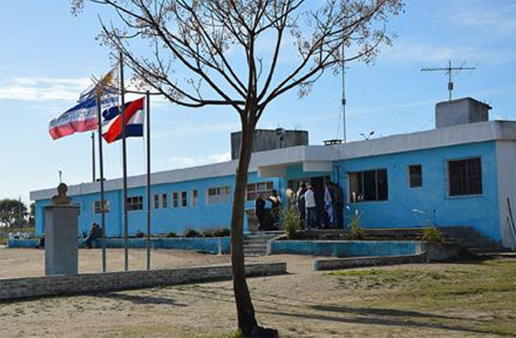 Un recluso murió tras envolverse en una frazada y prenderse fuego en una comisaría