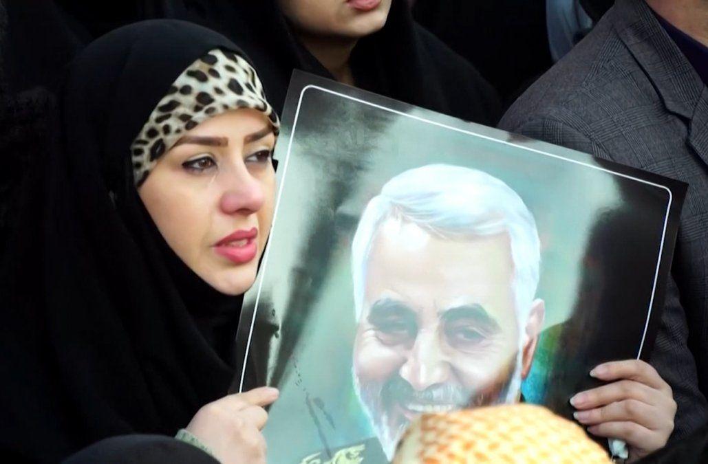 Experta en mundo árabe: escalada de tensiones posibilita atentados en occidente
