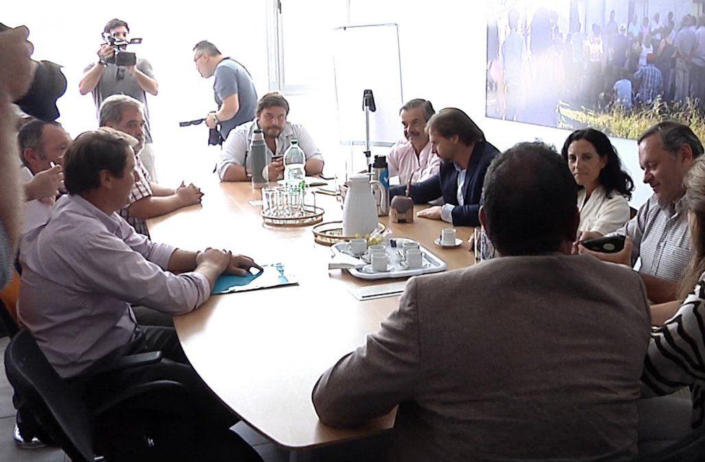 Gobierno entrante de Lacalle Pou ajusta números para subir las tarifas públicas en marzo