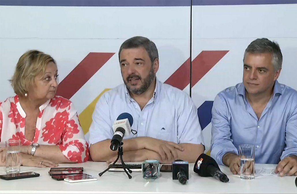 Sector de Mario Bergara oficializó su apoyo a la prencandidatura de Álvaro Villar