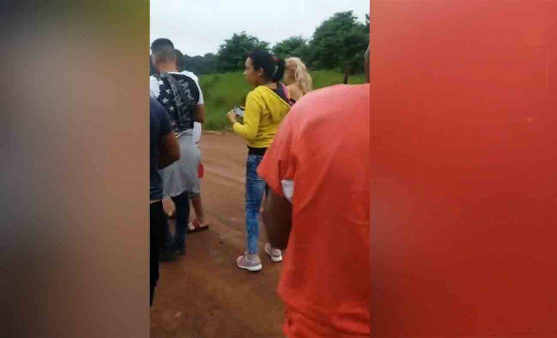 Cubanos que llegan a Uruguay denuncian que son víctima de tráfico de personas