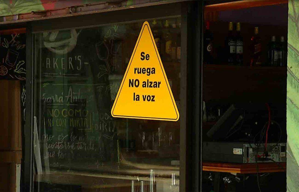Intendencia reglamentó el decreto que regula los horarios de los locales nocturnos