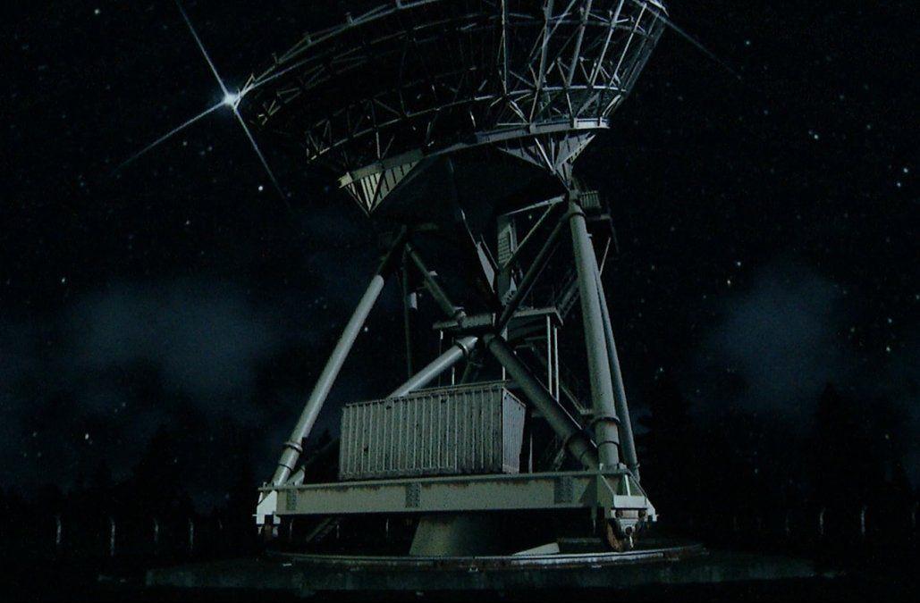 Así funciona el nuevo Planetario, con tecnología digital e imágenes espectaculares