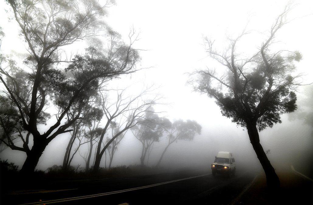 Un bombero murió luchando contra los incendios en Australia