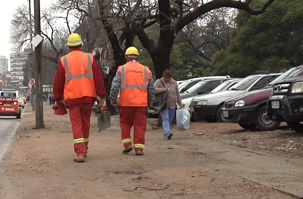 Mañana se reanudan las obras en todo el país, tras la licencia de la construcción