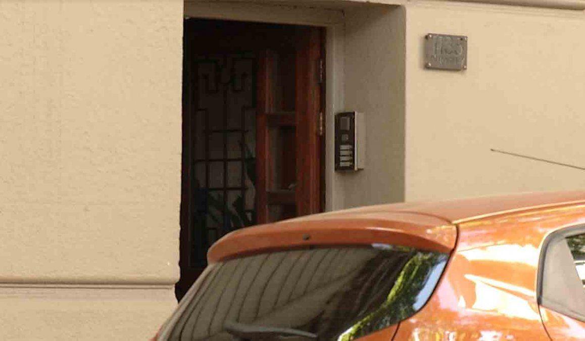 Un joven fue encontrado sin vida en su casa en el barrio Centro