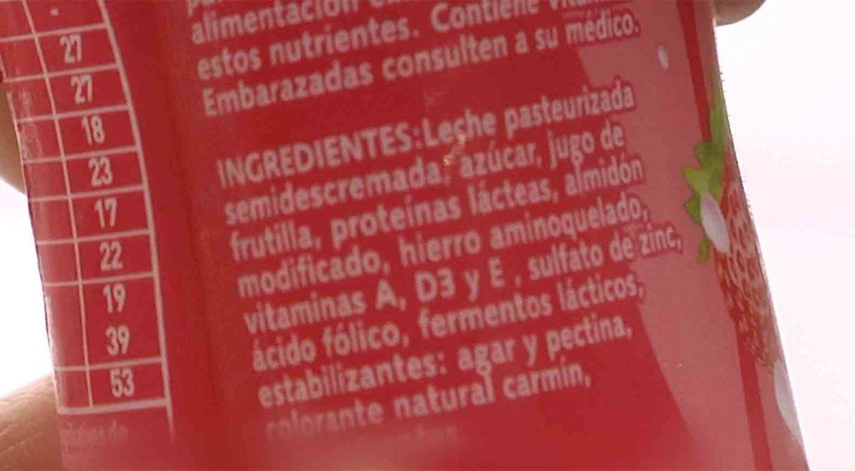 Los alimentos ultraprocesados: mala composición pero buen marketing
