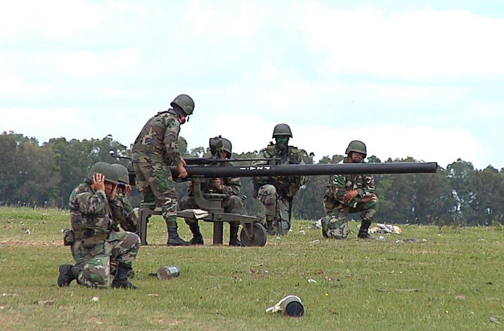 Institución de DDHH investigará si hay vulneración de derechos en los requisitos de ingreso al Ejército